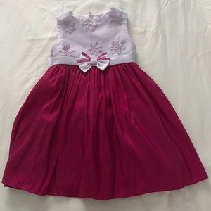 Other - Formal girl dress